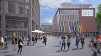 European banks to loan €170m to develop one of Ireland's biggest commercial districts in Limerick