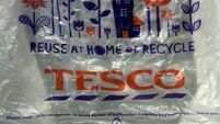 Tesco introduces 'bags for life' in move away disposable plastic
