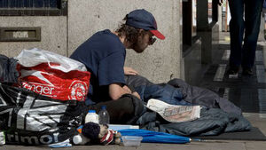 State must look at homelessness from human rights approach