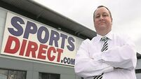 Mike Ashley to skip Sports Direct annual general meeting