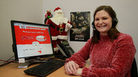 Childline is there for every child at difficult Christmas period