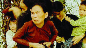 Ghosts of the killing fields: The My Lai massacre 50 years later