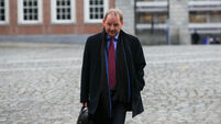 Day finally comes for Maurice McCabe to be heard