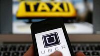 Uber to introduce fare surcharge to help pay for cleaner vehicles