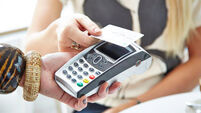 Survey finds almost half of consumers avoid shops that do NOT accept card payment