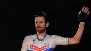Bradley Wiggins slams 'sad' report which said he 'crossed an ethical line' in medicine use