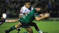 Dave Heffernan stars as Connacht ease to victory over Cardiff Blues