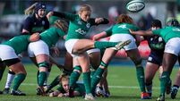 Ireland women thrive with unstructured approach