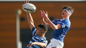 Castleknock advance to Leinster Junior Cup semi-finals
