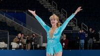 Accusations about scandal-tinged skater part of 'I, Tonya' film