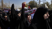 Protests in Iran: Inequality will always drive unrest
