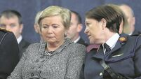Reforming An Garda Síochána: Softly, softly approach is not working