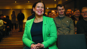 Mary Lou McDonald leadership confirmed: A real leader or just a new mouthpiece?