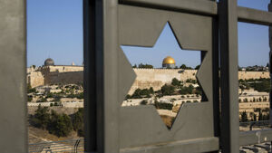 Readers Blog: Recognition of Jerusalem as the capital of Israel