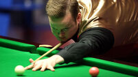 Shaun Murphy loses Paul Hunter Classic final to Michael White