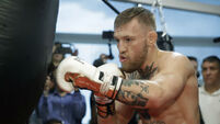'Conor McGregor is not the bravest and has no character', says ex-sparring partner