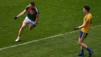Mayo v Roscommon - GAA Football All-Ireland Senior Championship Quarter-Final