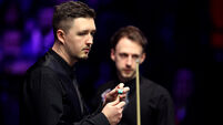 Kyren Wilson's spectacular comeback stuns Judd Trump at the Masters