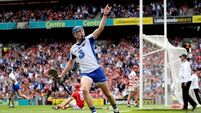 Waterford rattles Cork to secure place in All-Ireland SHC final