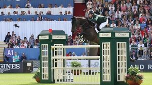 Ireland finish fifth in Aga Khan as America lifts trophy