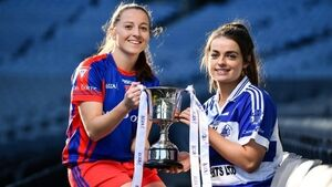 LGFA and TG4 confirm historic All-Ireland club final live stream