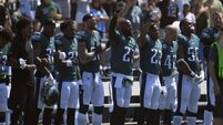 NFL players union: Protesters must do more to bring change