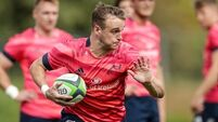 Ryan insists Thomond Park the 'acid test' for new Dragons