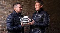 Age doesn't matter, teams need young blood, says Ronan O'Gara