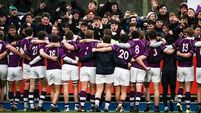 Leinster Schools Senior Cup: Strong finish sees Clongowes secure place in last four