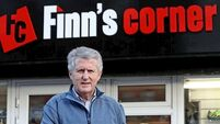 'To say Cork can't be the base for Munster is disingenuous': Moss Finn on rugby's disconnect and closing his famous shop