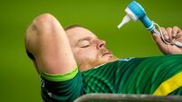 Connacht prop Finlay Bealham has surgery on fractured ankle