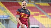 Rugby League team invite LGBT groups to game as Israel Folau's new club come to town