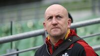 Shaun Edwards remains a potent thorn in England's side