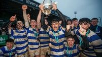 Garbally hold off Sligo rally to complete Connacht Senior Cup hat-trick