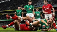 Donal Lenihan: Why this W does wonders for the confidence