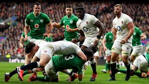Six Nations gets green light to continue - for now