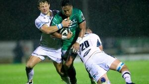 Glasgow Warriors outgunned Connacht for a 18-12 Guinness PRO14 win