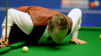 Shaun Murphy beats Luca Brecel to set up final against Ronnie O'Sullivan