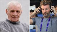 Robbie Savage reveals why he thinks Eamon Dunphy was talking nonsense