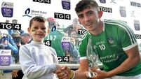 Determined Limerick crowned All-Ireland U21 hurling champions
