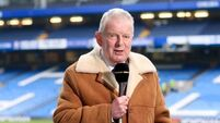 John Motson calling time on 50-year BBC career at end of this season
