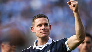 Cluxton and Clarke hoping to become first keeper named Footballer of Year since 1982