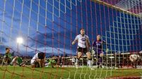 Cork City hopes of league victory delayed by Dundalk equaliser