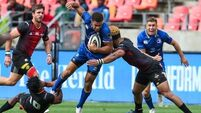 Leinster secure convincing victory over Southern Kings despite Nacewa absence