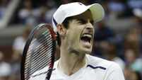 Andy Murray pulls out of US Open saying: 'hip is too sore for me to win'