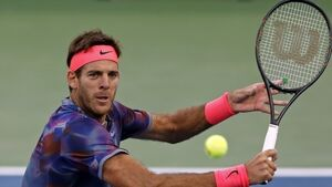 Roger Federer admits tournament struggles caught up with him in US Open defeat to Del Potro