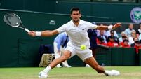 Novak Djokovic to savour return to tennis after lenghty absence