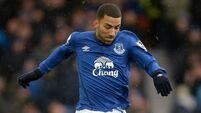 Aaron Lennon 'still has a lot to offer' after Burnley move