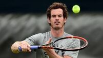 Andy Murray given favourable draw at UD Open but doubts remain over fitness