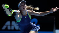 Simona Halep to face Caroline Wozniacki in Australian Open final